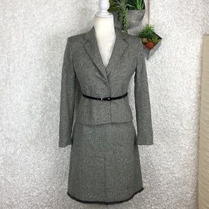 Tahari Skirt Suit | 4P